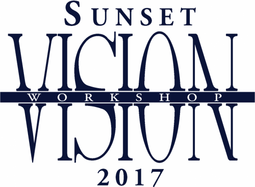 Sunset Vision Workshop Sunset International Bible Institute